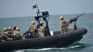 صورة التحالف يحبط هجوم حوثي بطائرة مسيرة على سفينة تجارية سعودية في البحر الأحمر