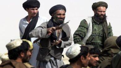 صورة طالبان تجري مفاوضات مع مع الحكومة الأفغانية لتسليم كابول سلميًا