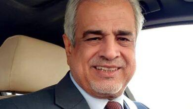 صورة أكاديمي جنوبي: هادي أصبح خارج حسابات الإخوان