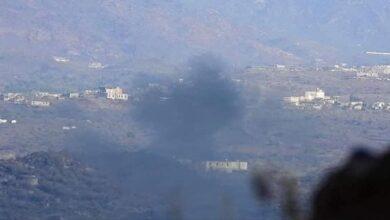 صورة #القوات_الجنوبية تحبط هجوماً حوثياً شمال غرب #الضالع