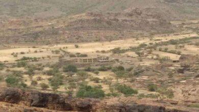 صورة القوات الجنوبية تكبد مليشيا الحوثي خسائر فادحة في جبهة كرش