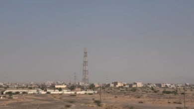 صورة مقتل مواطن بإنفجار لغم من مخلفات #الحوثيين جنوب #حيس اليمنية