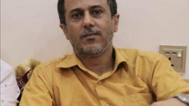 صورة الرئيس الزُبيدي يصدر قرار تعيين وسيم العمري عضوا في اللجنة الاقتصادية العليا للمجلس الانتقالي الجنوبي