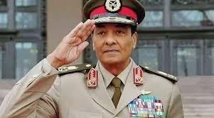 صورة وفاة وزير الدفاع المصري الأسبق المشير محمد حسين طنطاوي