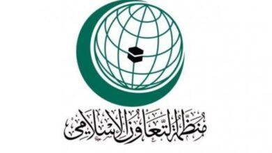 """صورة """"التعاون الإسلامي"""" تدين استهداف الحوثي المدنيين في نجران بصاروخ باليستي"""