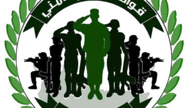 صورة مصدر في قوات الحزام الأمني: توجيهات عليا بحماية المتظاهرين ومنع أي أعمال تخريب او اعتداء في العاصمة عدن