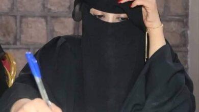 صورة مليشيا الإخوان تقتحم منزل ناشطة بمأرب وتعتقلها
