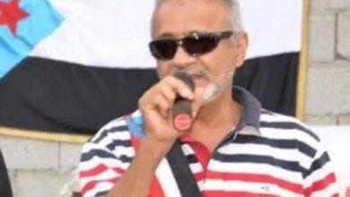 صورة محمد سعيد سالم:  انتصار جديد للانتقالي الجنوبي ضد فيروسات متحورة تستهدف #الجنوب