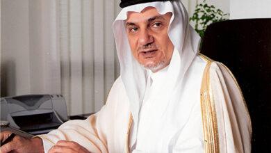 صورة رئيس الاستخبارات السعودية الأسبق: إرهاب إيران العابر للحدود يشكل تهديدًا وجوديًا للعالم العربي