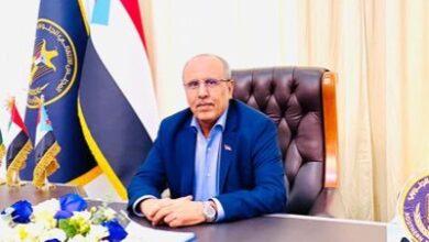 صورة متحدث الانتقالي: قوى مأزومة تحاول استغلال غضب المواطنين في العاصمة عدن والمكلا