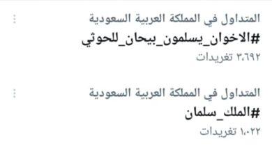 """صورة مواقع التواصل الاجتماعي تفضح مؤامرة ميليشيا الإخوان.. وتؤكد ثبات """"الجنوبيين"""" أمام المد الرافضي"""
