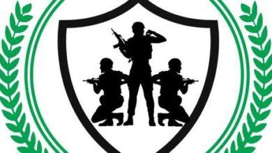 صورة الحزام الأمني بالمسيمير يضبط مسلحين عقب اشتباكات على قطعة أرض