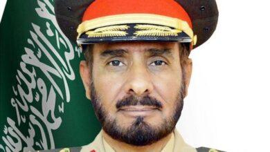 صورة السيرة الذاتية لقائد القوات المشتركة الجديد لـ التحالف العربي