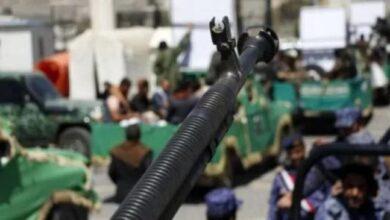 صورة بالاسماء… ميليشيا الحوثي تعترف بمصرع 25 قيادي عسكري من اتباعها