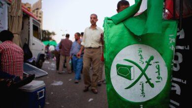 صورة تصاعد حدة الصراع داخل جماعة الإخوان بمصر